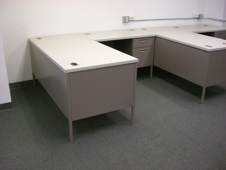 Hon Office Desks