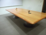 11' Geiger Conference Table