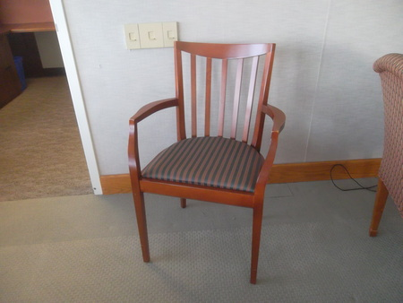 Brayton Side Chairs