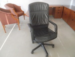 Vecta High-Back Chairs