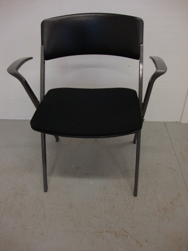 Knoll Stack Chairs