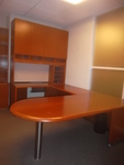 Geiger Executive Desk Sets