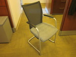 Haworth Side Chairs