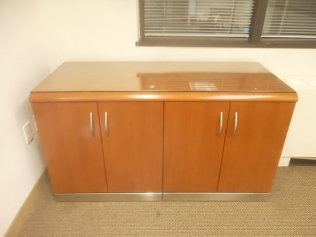 Geiger Credenza Conklin Office Furniture