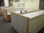 Steelcase Workstations