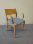 Knoll Wood Side Chairs