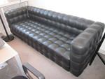 Executive Leather Sofas