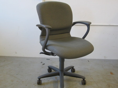 Conklin Office Furniture C3682 Haworth Improv Chairs